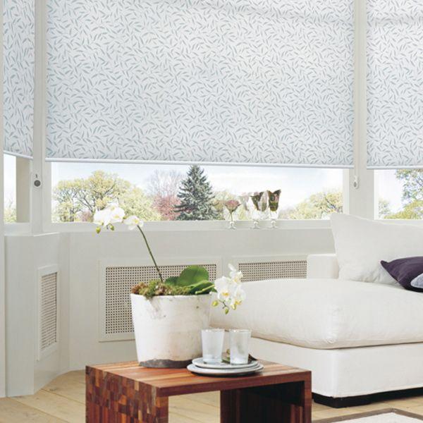 размеры рулонных штор на пластиковые окна